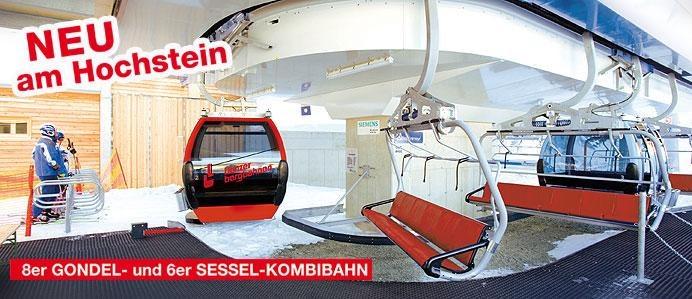 Hochstein Kombibahn