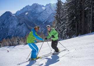 Schi Alpin - Snowboard - Schitouren - Schneeschuhwandern
